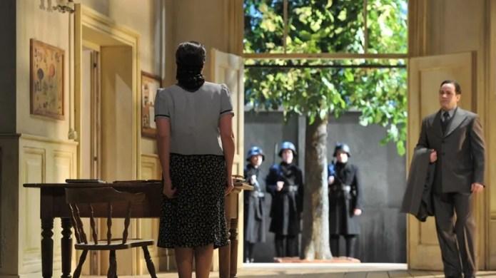 Norma 2013 – Cecilia Bartoli as Norma © Hans Jörg Michel