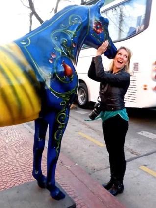 Joyce DiDonato in Buenos Aires