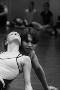 Yosvani Ramos Manon with Leanne Stojmenov and The Australian Ballet