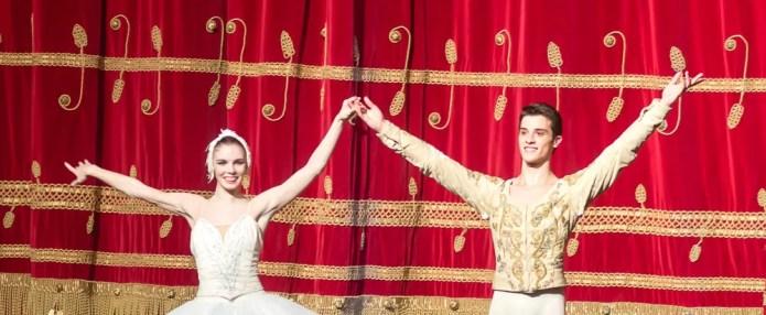 Natalia Osipova & Claudio Coviello
