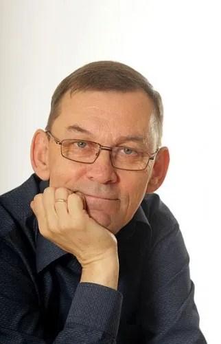 Vladimir Urin