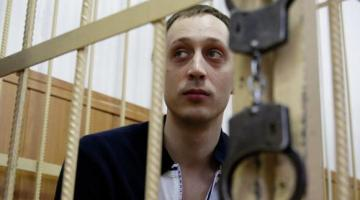 Bolshoi soloist's pretrial detention extended in acid attack case