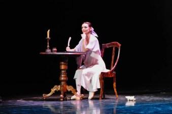 Maria Eichwald in Manon