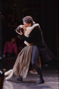 Maria Eichwald in Onegin