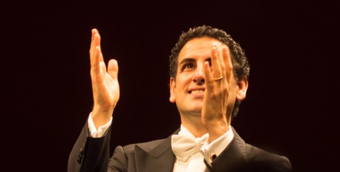Juan Diego Flórez at La Scala