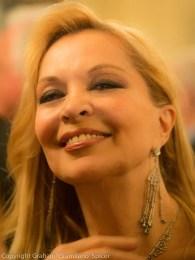 Journalist Silvana Giacobini
