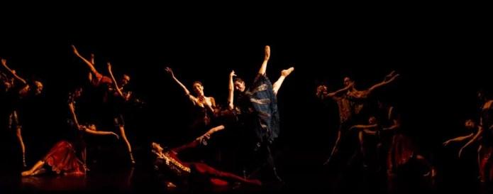 Alexei Ratmansky's Opera