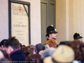 Claudio Abbado Tribute Teatro alla Scala Milan 5