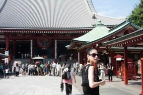 ABT Tour in Japan - Paloma Herrera in Tokyo
