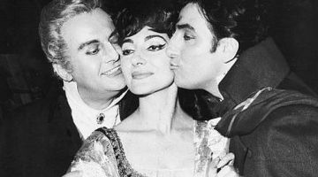 Renato Cioni's last interview: remembering Callas