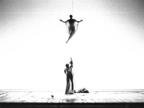 The Tempest - Giulia Lazzarini