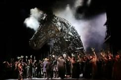 Les Troyens - Teatro alla Scala