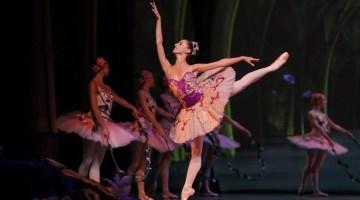 Maria Riccetto answers the Gramilano Questionnaire… Dancers' Edition
