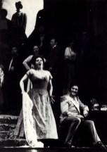 Fiorenza Cossotto in Carmen with Nicolai Gedda, La Scala 1974