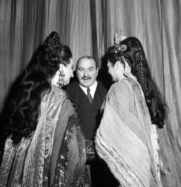 Montserrat Caballé, Paolo Grassi, Fiorenza Cossotto - Norma, La Scala 1972