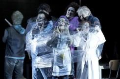 Cecilia Bartoli in La Cenerentola, Salzburg 2014 ©Silvia Lelli - 2