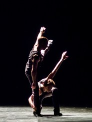 Ivan Putrov and Tim Matiakis in Peter Leung's In Duet