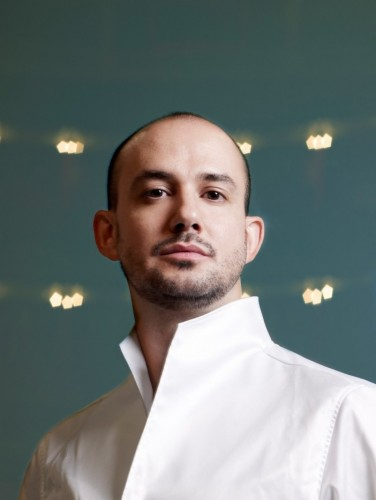 Franco Fagioli - photo by Thibault Stipal 3