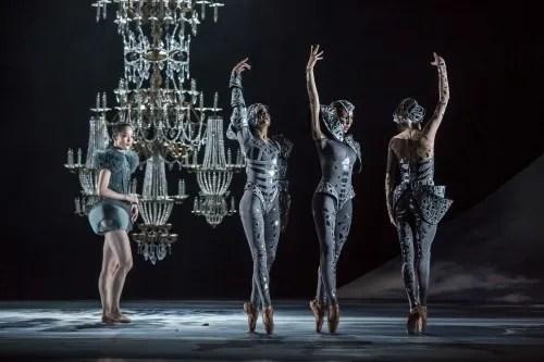 Casse-Noisette - Ballet du Grand Théâtre de Genève - photo Gregory Batardon