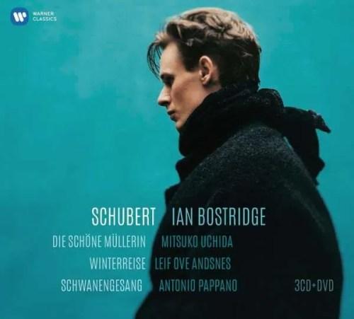 Bostridge Schubert