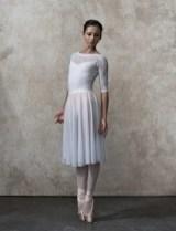 Francesca Hayward - photo by James McNaught 2