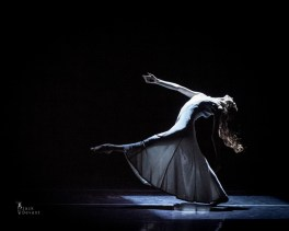 Svetlana Zakharova in Revelation by Jack Devant
