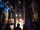 From the wings of Don Quixote