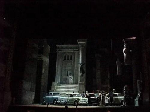 L'incoronazione di Poppea - Teatro Comunale in Florence