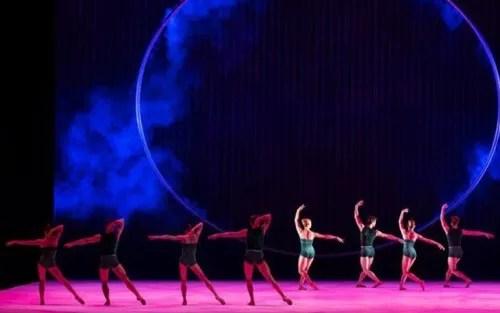 Cello Suites - photo by Brescia e Amisano - Teatro alla Scala