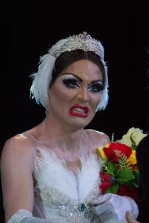 Chase Johnsey as Odette 2