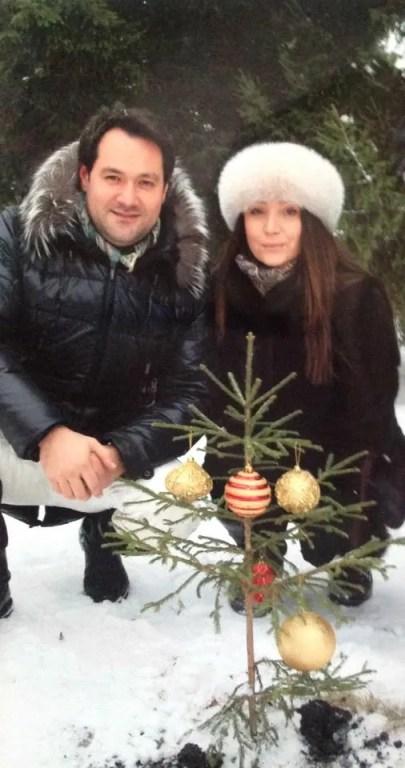 Barbara Frittoli with Ildar Abdrazakov
