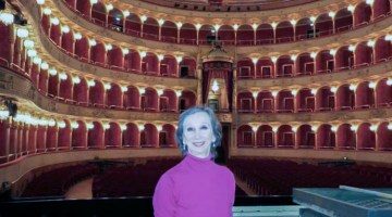 How to stage a ballet… Maina Gielgud explains