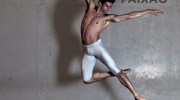 Royal Ballet's Thiago Soares celebrates 15 years of Passion