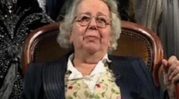 Eufemia Brancato, queen of the tutu, dies at 95
