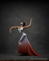 Jacqueline Green, Alvin Ailey American Dance Theatre