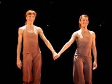 Sylvie Guillem - Life in Progress - Gramilano 2
