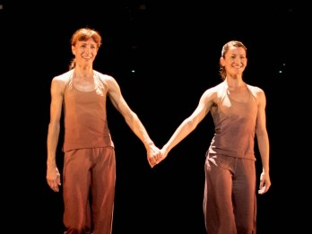 Sylvie Guillem - Life in Progress - Gramilano 2
