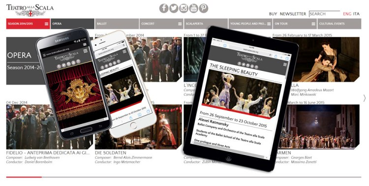 Teatro-alla-Scala's-new-webdesign