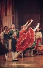 Ray Barra's Don Quixote, Bayerisches Staatsballett