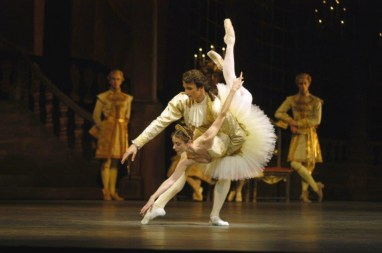 Sleeping Beauty with Roman Lazik, Bayerisches Staatsballett