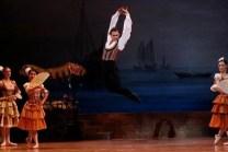 Ivan Vasiliev in Don Quixote with The Australian Ballet 2013 - photo Jeff Busby