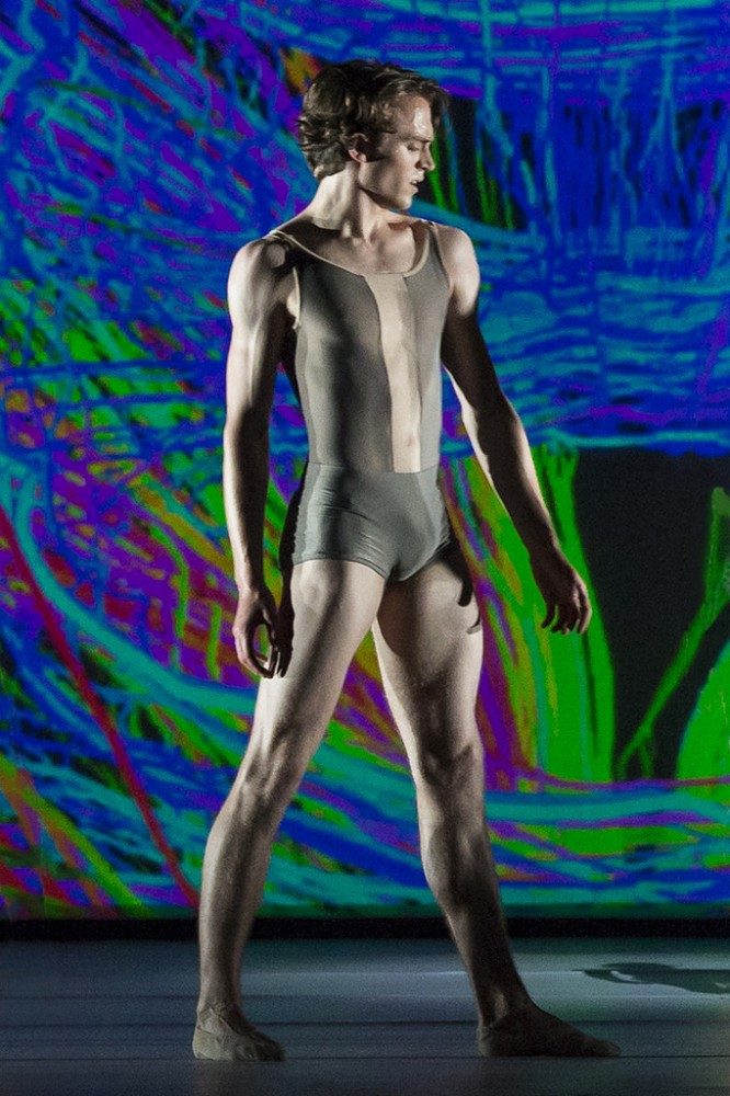Matthew Ball – The Royal Ballet's prince in waiting?