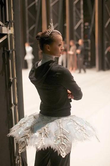 Czech National Ballet perform Petr Zuska's Nutcracker - photos by Dasa Wharton