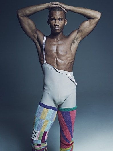 Eric Underwood by Rick Guest
