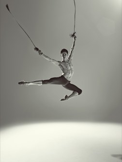 Federico Bonelli by Rick Guest