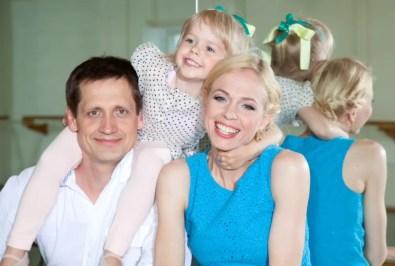 The Edur-Oaks family