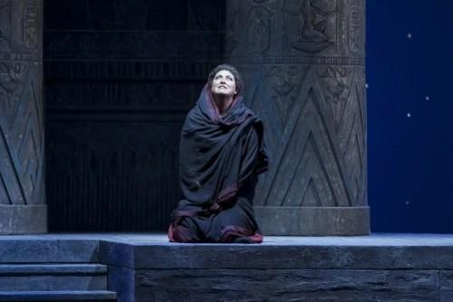 Anna Pirozzi as Aida