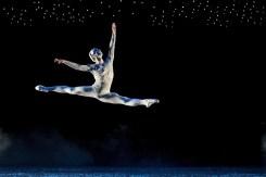 The Snow Queen, Czech National Ballet - photo by Dasa Wharton 01
