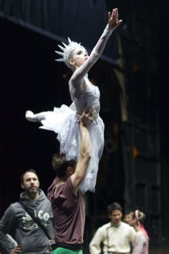 The Snow Queen, Czech National Ballet - photo by Dasa Wharton 10