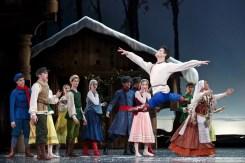 The Snow Queen, Czech National Ballet - photo by Dasa Wharton 15